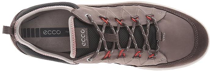 3c679afcde825 Amazon.com | ECCO Women's Aspina Low Hiking Shoe | Hiking Shoes