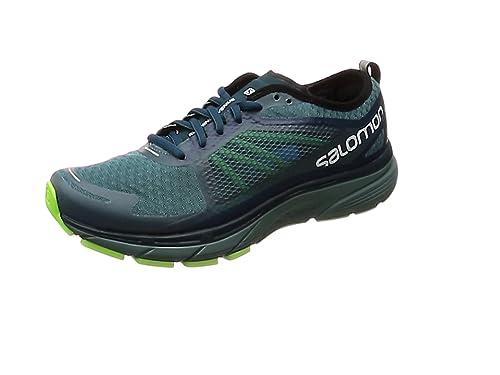 Salomon Sonic RA Zapatillas para Correr - AW18-49.3: Amazon.es: Zapatos y complementos