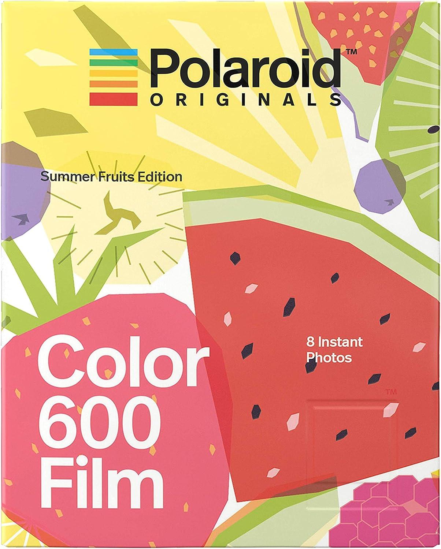 Polaroid Originals 004929 película instantáneas 107 x 88 mm 8 ...