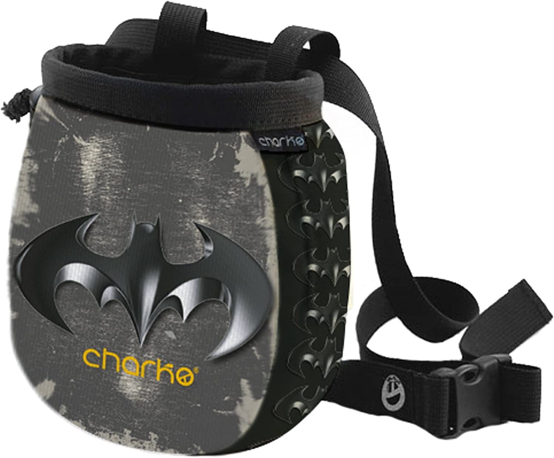 Charko WMCBBATM016 - Bolsa de magnesio