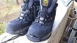 Amazon.com | Caterpillar Men's Interface Hi ST Work Shoe | Industrial