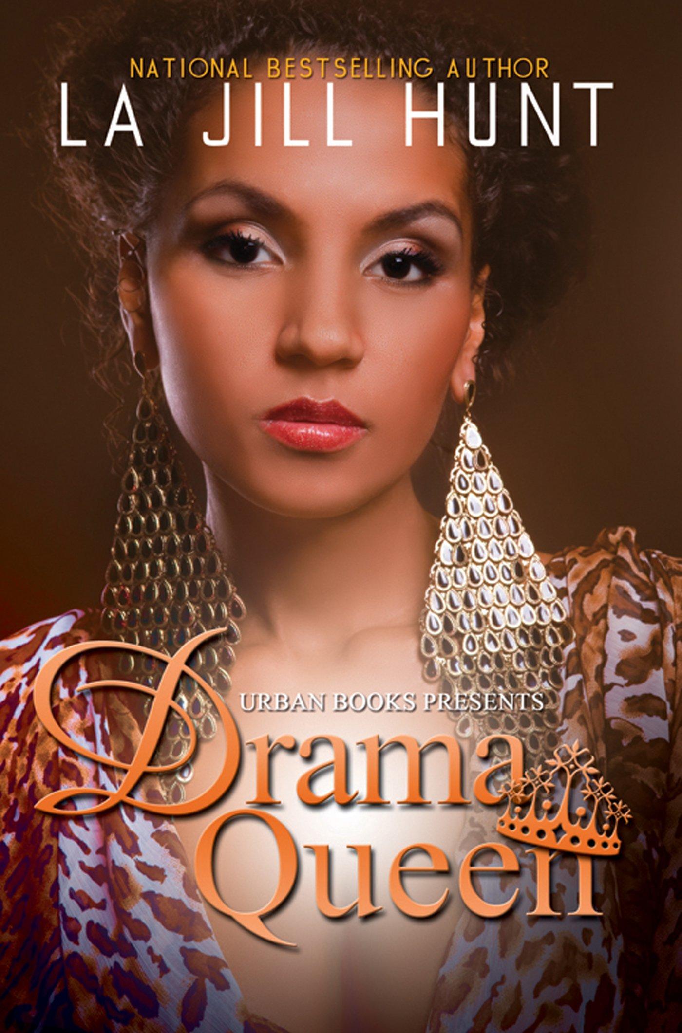 Drama Queen Jill Hunt