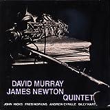 David Murray / James Newton Quintet