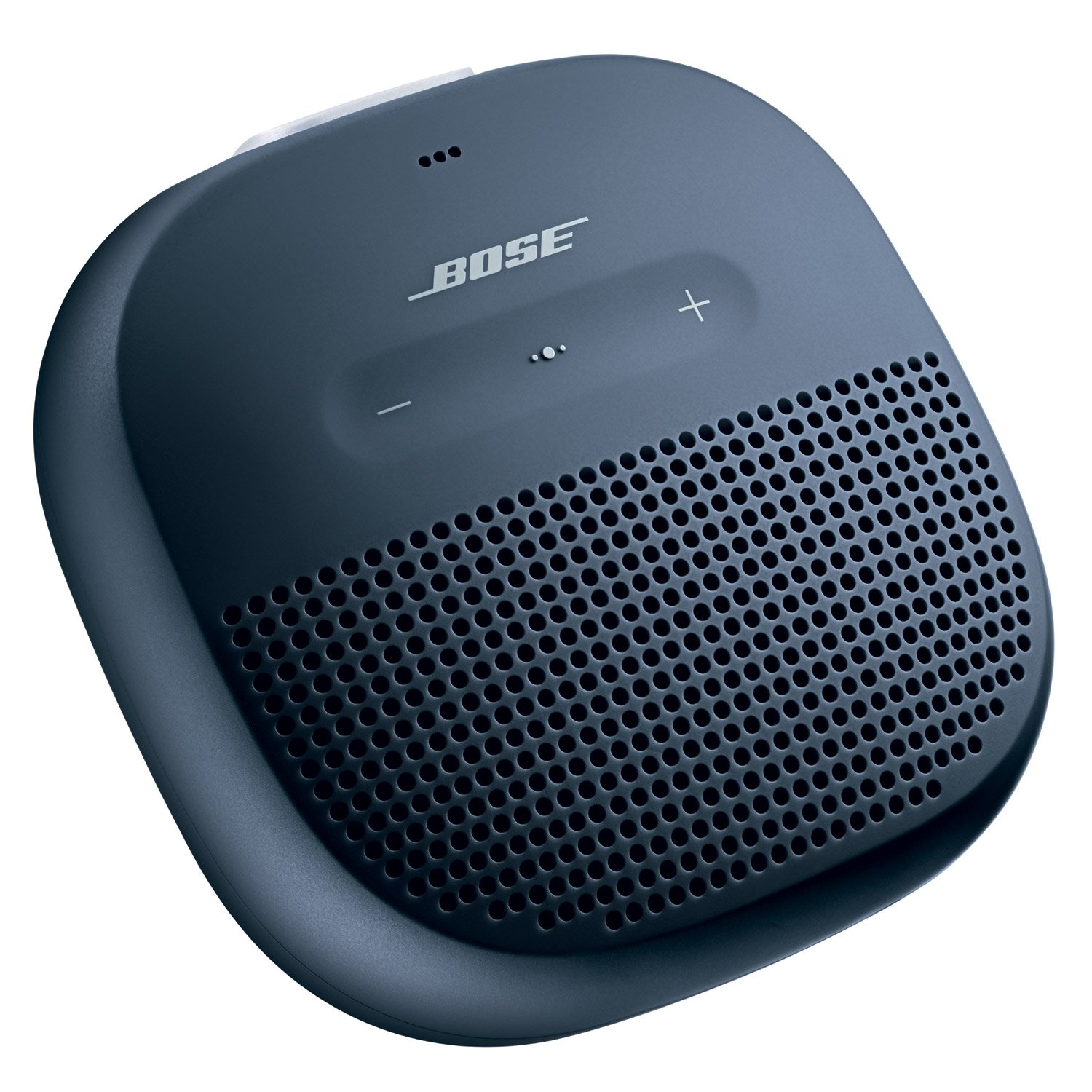 Bose SoundLink Micro Waterproof Bluetooth Speaker, Midnight Blue, with Bose Wall Charger by Bose (Image #2)