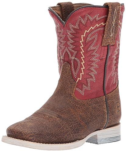 569b198334a ARIAT Kids' Relentless Elite Western Boot