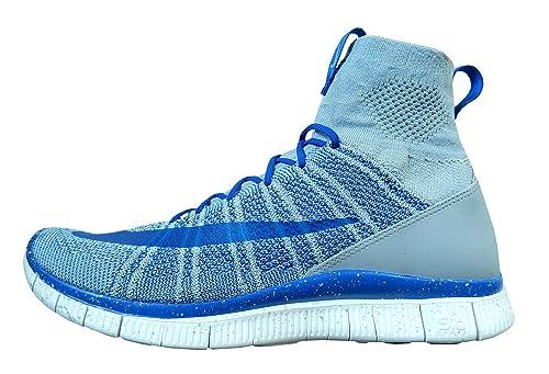 0c5f953e40e8 Nike Men s Free Flyknit Mercurial Shoes (12)  Buy Online at Low ...