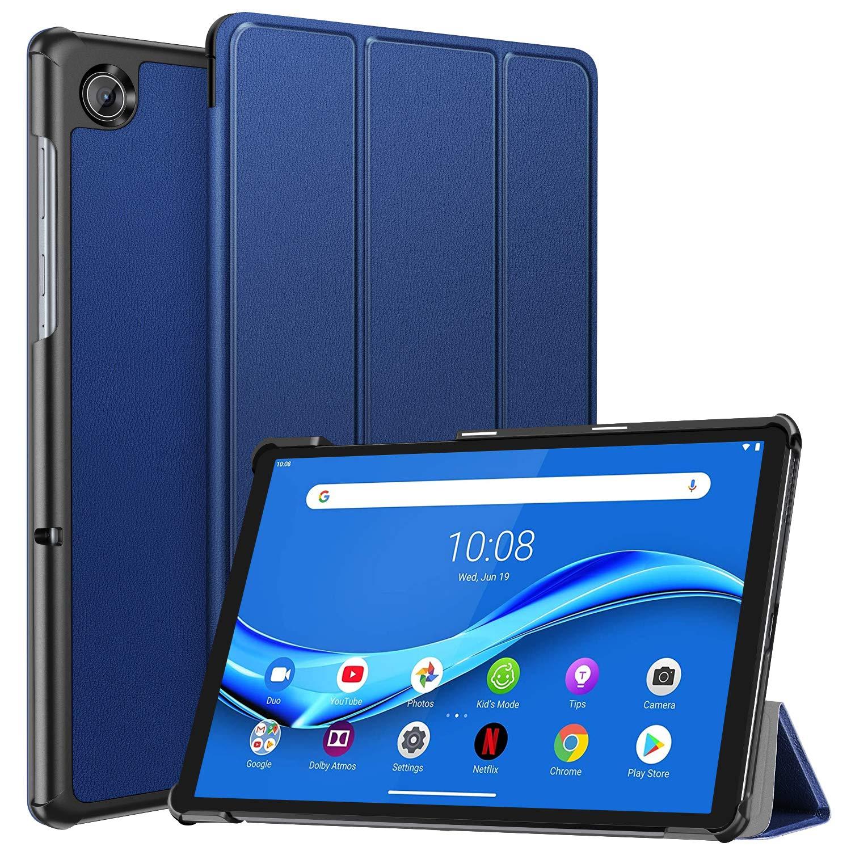 Funda para Lenovo Tab M10 Plus 10.3 TB-X606F 2020 Navy Blue