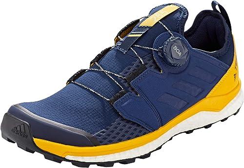 adidas Herren Terrex Agravic Boa Cross Trainer, Core Black