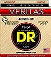 DR アコギ弦 VERITAS フォスファーブロンズ .012-.054 VTA-12