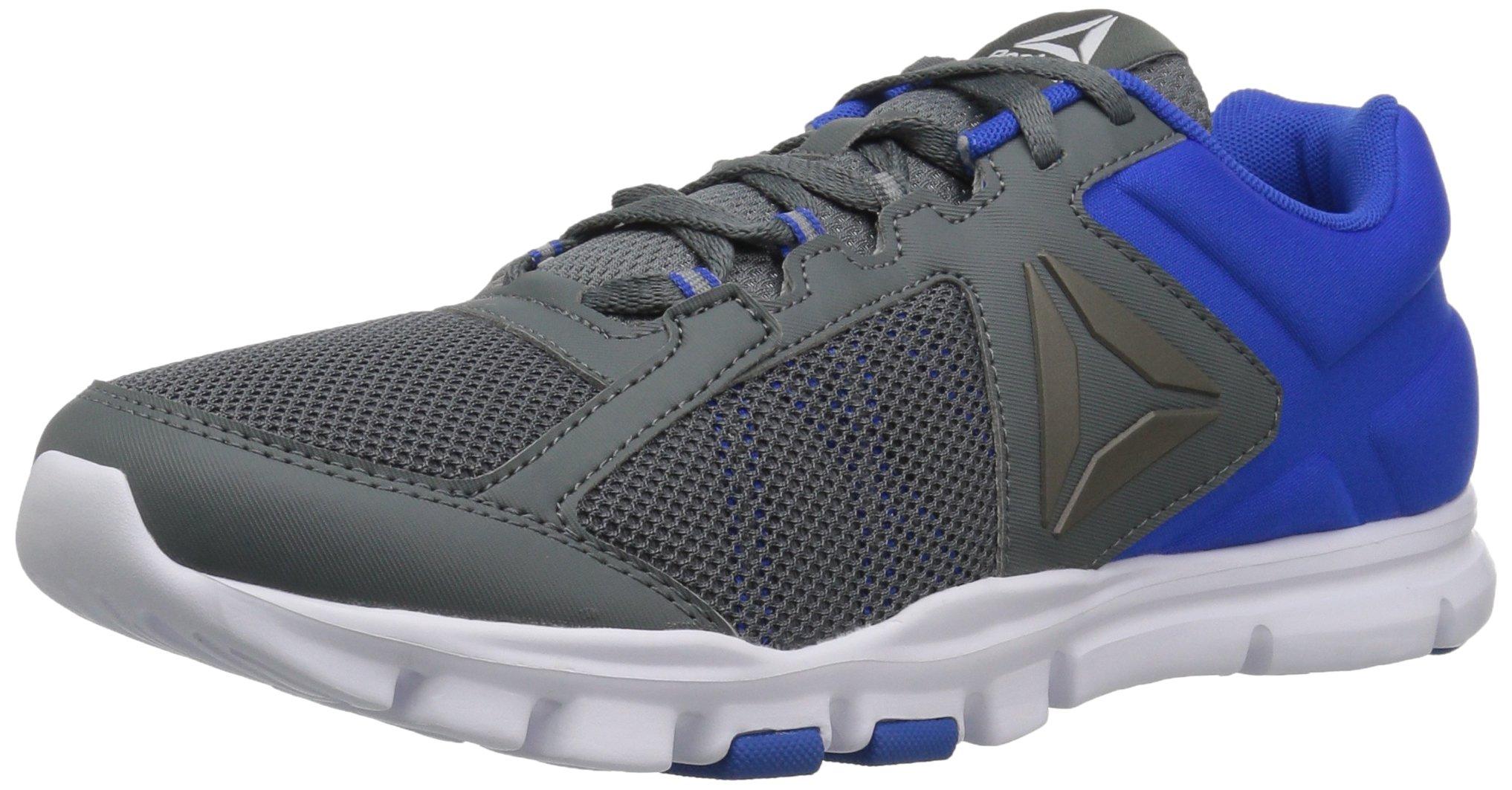 Reebok Men S Yourflex Train   Mt Fitness Shoe