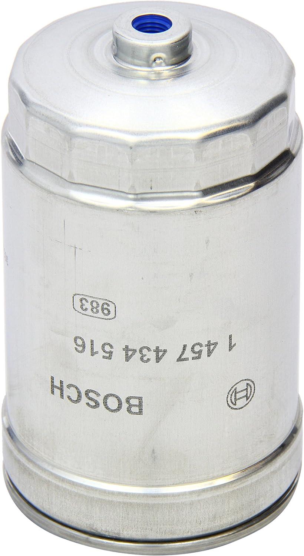 Bosch Filtre à carburant 1457434516