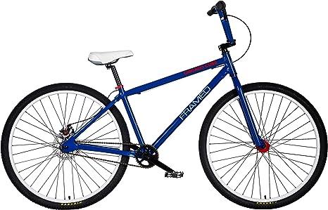 Framed x MLB Twenty9er - Bicicleta BMX SZ 29 Pulgadas: Amazon.es ...