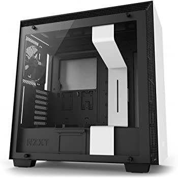 NZXT H700 ATX Mid Tower Computer Case