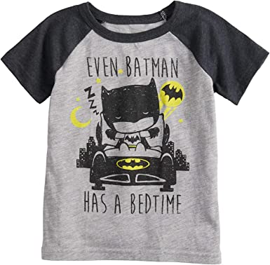 Jumping Beans Toddler Boys 2T-5T Paw Patrol Heroes Graphic Tee