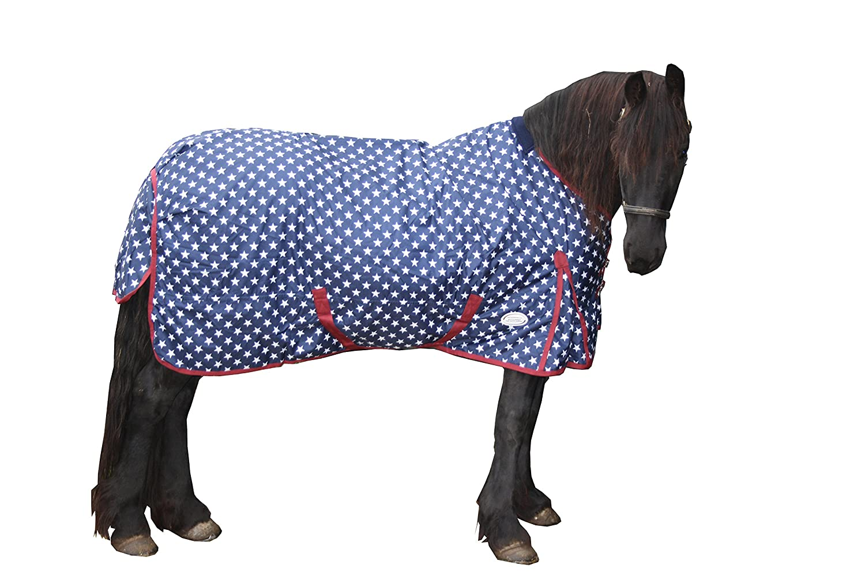 grande sconto Luba Exclusive® Design 'Superstar' coperta coperta coperta invernale 300 gr  prezzi eccellenti