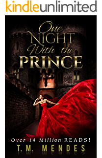 Amazon my beloved ebook tm mendes kindle store one night with the prince fandeluxe Epub