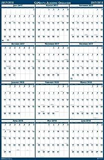 2017 2017 academic calendar