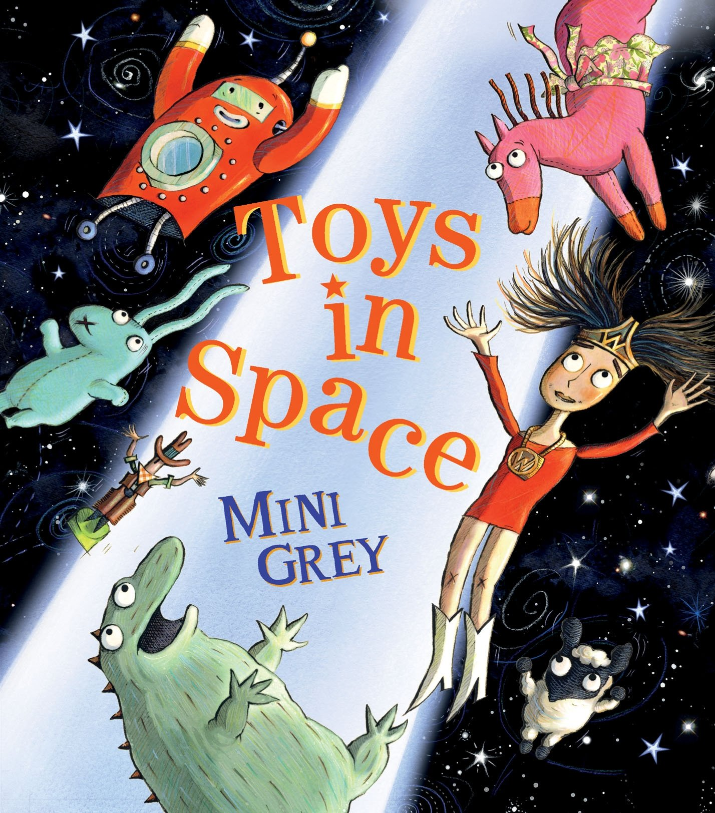 Toys in Space pdf