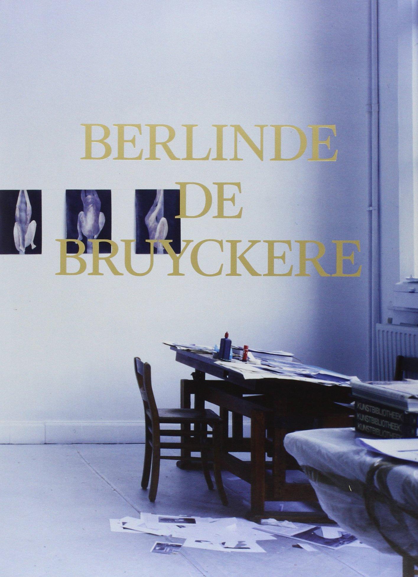 Berlinde de Bruyckere (Mercatorfonds) pdf epub
