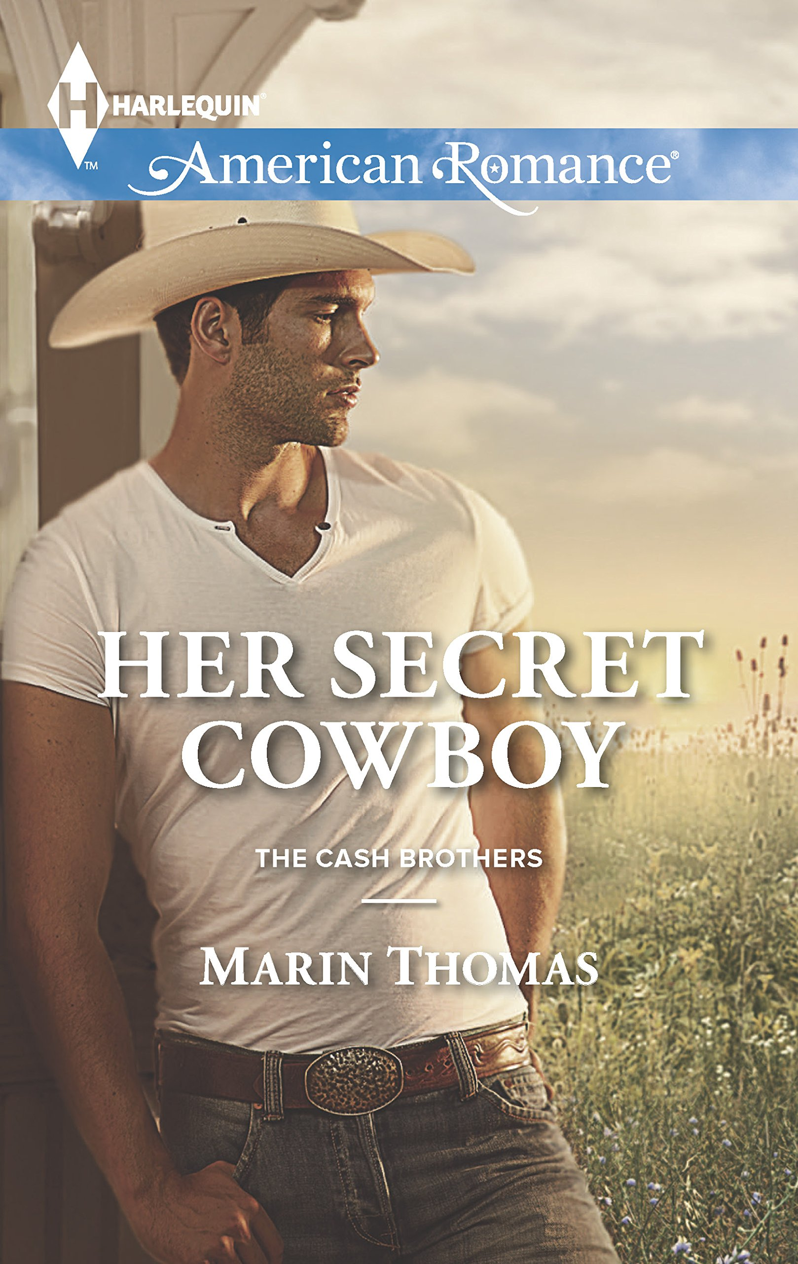 Download Her Secret Cowboy (The Cash Brothers) pdf epub