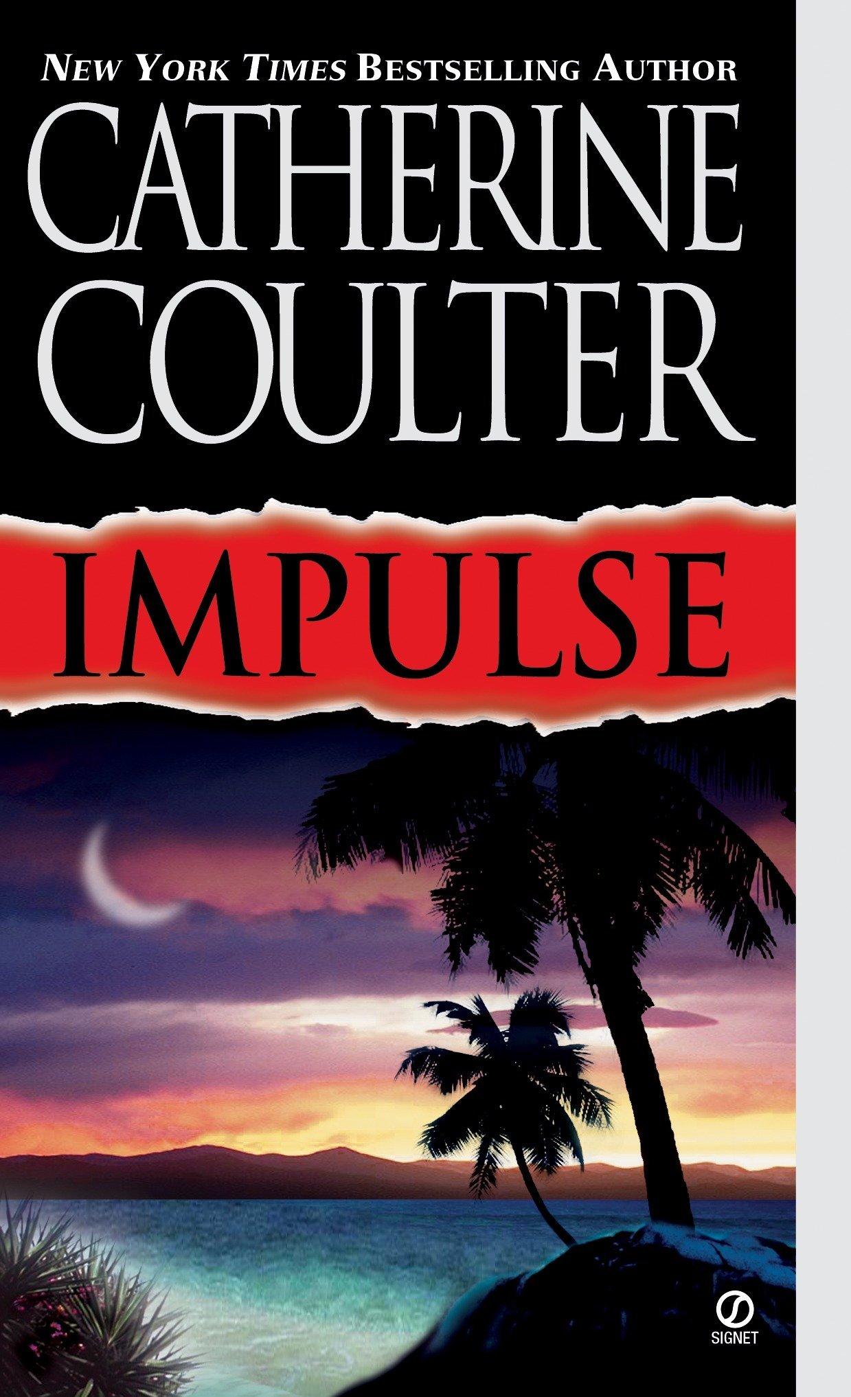 Impulse (Contemporary Romantic Thriller) PDF