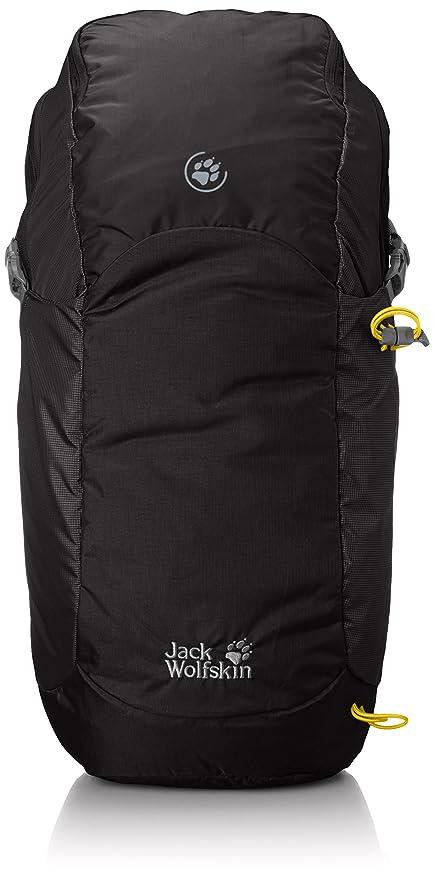 Jack Wolfskin EDS Dynamic 32 Pack Volumen 32 Black: Amazon