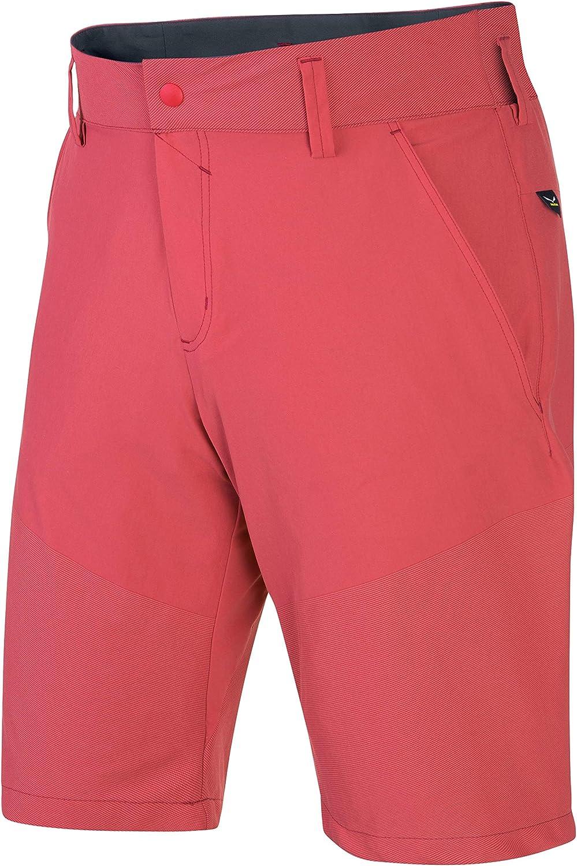 Agner DST Engineered M Shorts Salewa Agner Engineered DST M Shorts Shorts Trekking Herren Herren