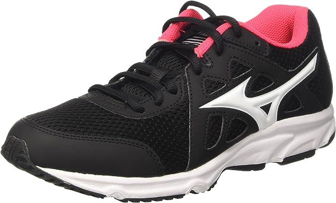 Mizuno Mujer K1GA160413 Zapatillas de Running de competición Multicolor Size: 40 EU: Amazon.es: Zapatos y complementos