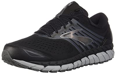 Brooks Mens Beast '18 Review