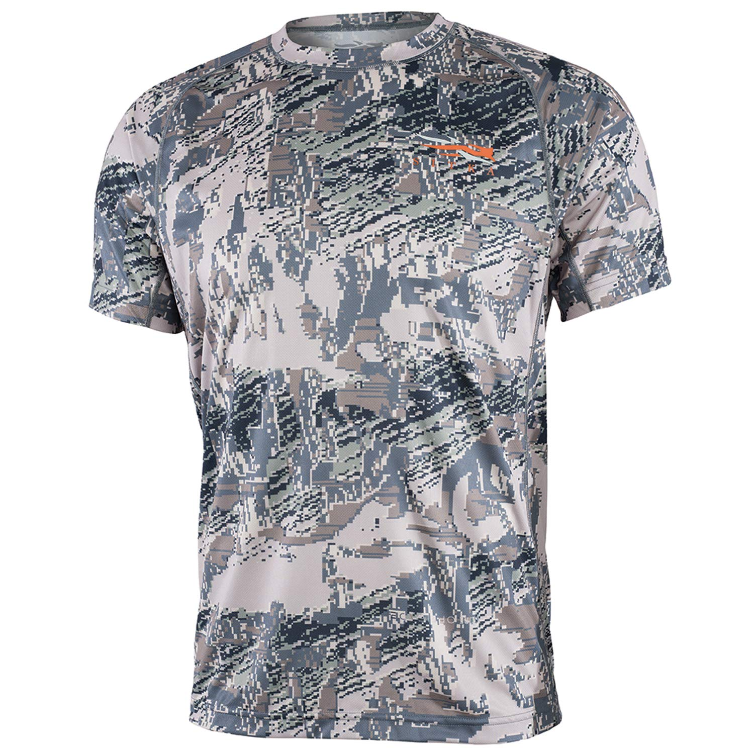 Short Sleeve SITKA Gear New for 2019 CORE Lightweight Crew
