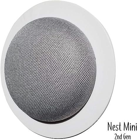 iZKA Supporto da parete per Google Home Mini Smart Speaker