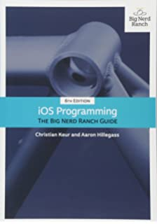 Programming in objective c 6th edition developers library ios programming the big nerd ranch guide 6th edition big nerd ranch fandeluxe Image collections