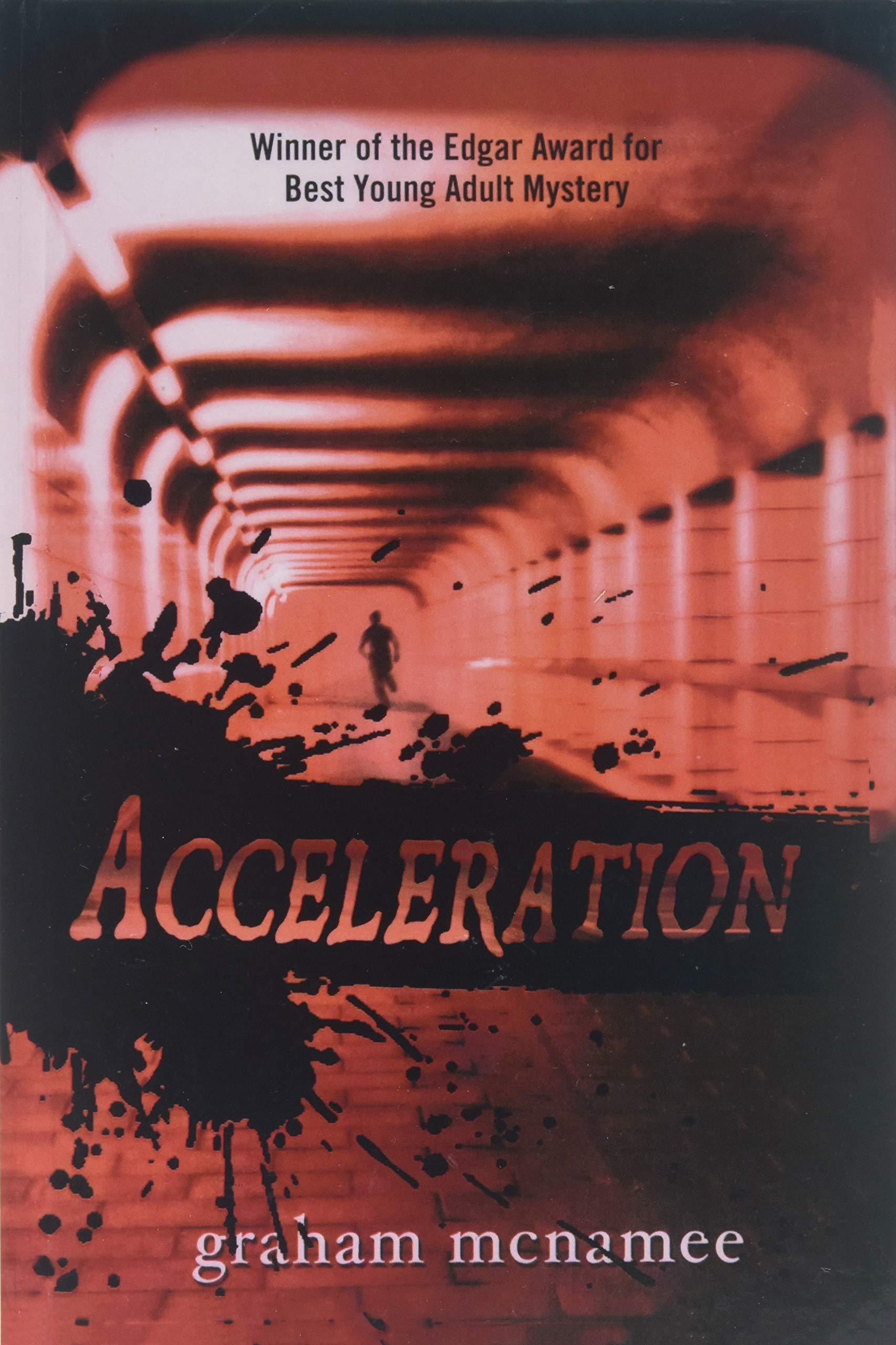 Acceleration Mcnamee Graham 9781613835111 Amazon Com Books