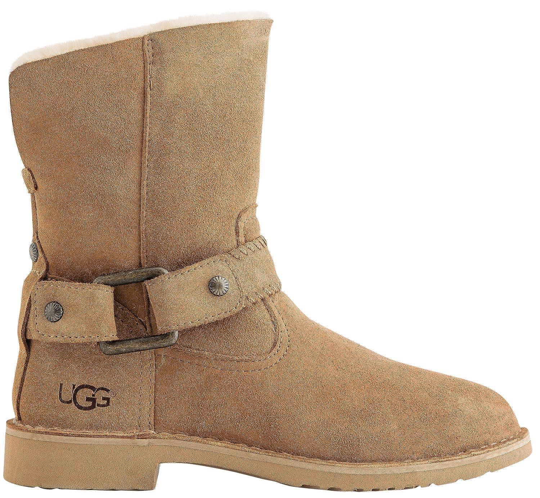 130fbb66b64 UGG Women's Cedric Chestnut Boot 5 B (M): Amazon.co.uk: Shoes & Bags