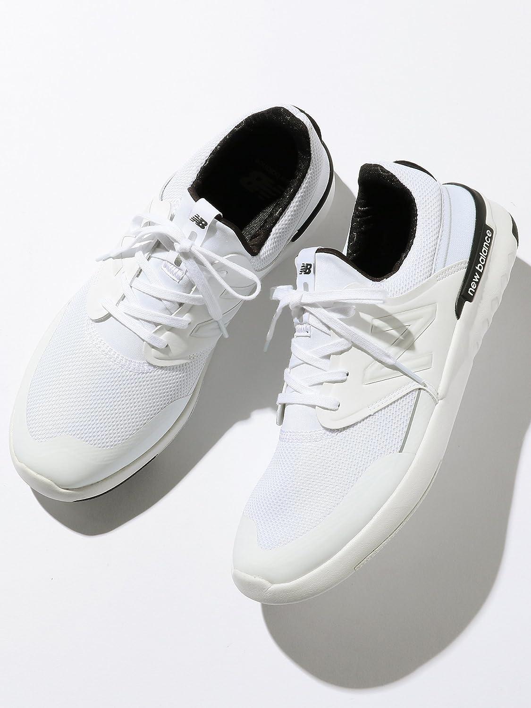 (ビューティ&ユース ユナイテッドアローズ) <New Balance (ニューバランス)> AM659/スニーカー 14314996797 B07D8HQQKG 9h|WHITE(01) WHITE(01) 9h