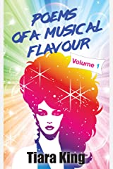 Poems Of A Musical Flavour: Volume 1 Kindle Edition