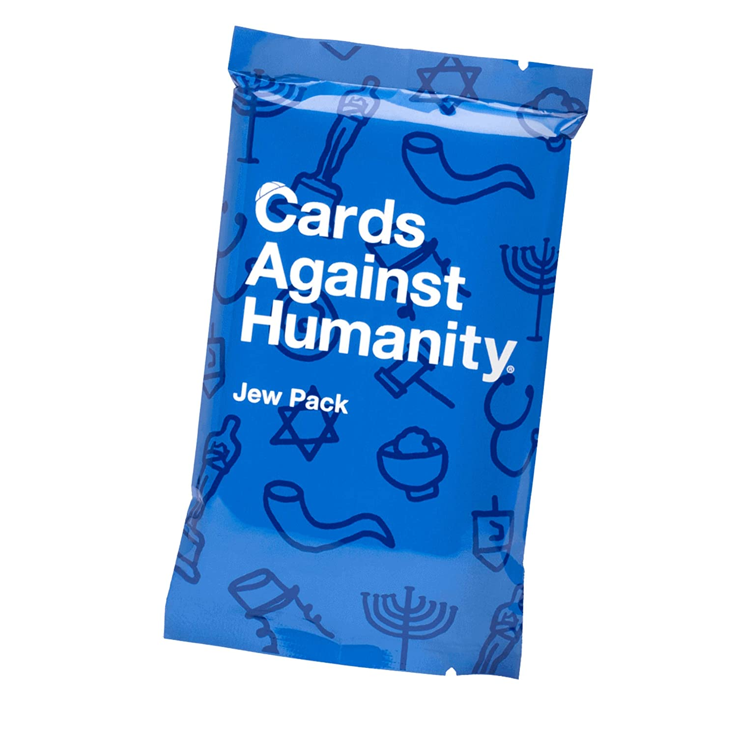 Amazon.com: Cards against humanity Jew Pack paquete de ...