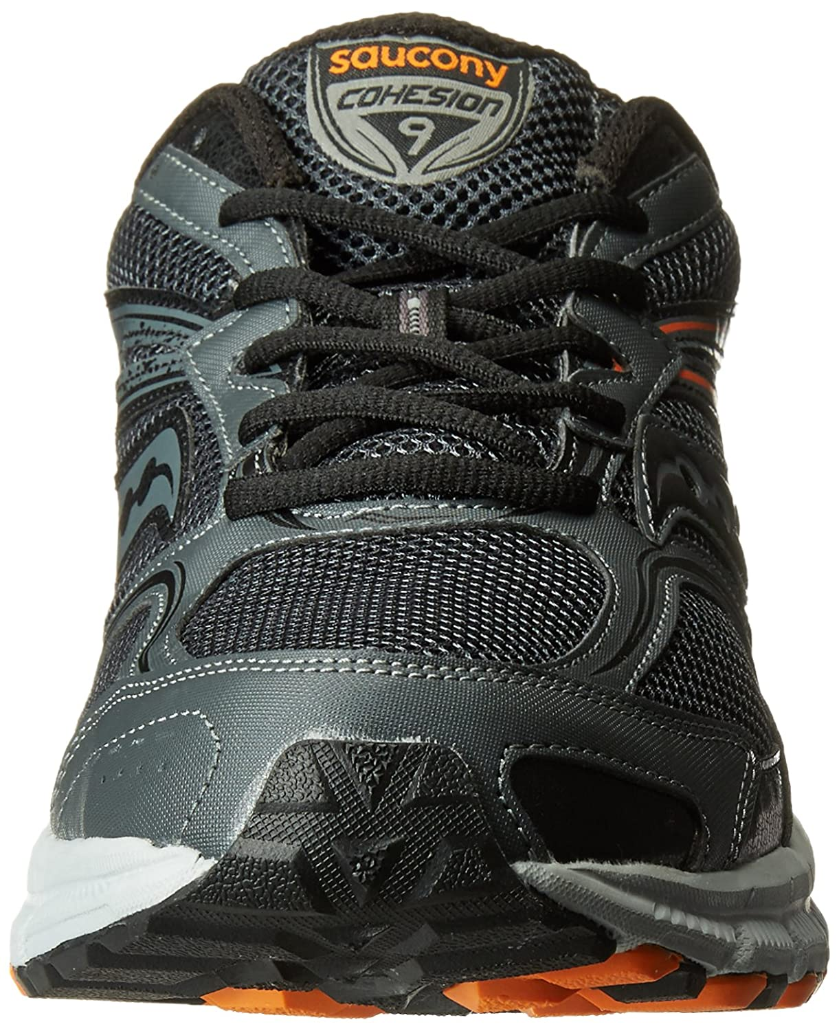 Saucony Men s Cohesion TR9 Trail Running Shoe