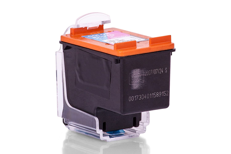 Inka Ghundoo de Tinta para HP PSC 1510 Compatible con HP 348 ...
