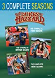 Dukes of Hazzard: The Complete Seasons 123 (3-Pack)