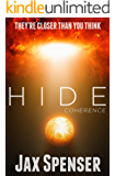 HIDE 4: Coherence (The HIDE Series)