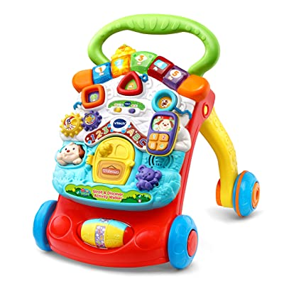 Unb Stroll Discover Activity Walker Age 9 to 36 Mont. , by Azaleahome: Toys & Games