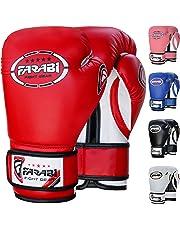 Champion Junior Boxing Punching Sparing /& Training Gloves 2oz 4oz 6oz Kickboxing