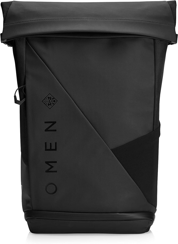"HP Gaming Omen Transceptor Notebook Backpack 15.6"" Black"
