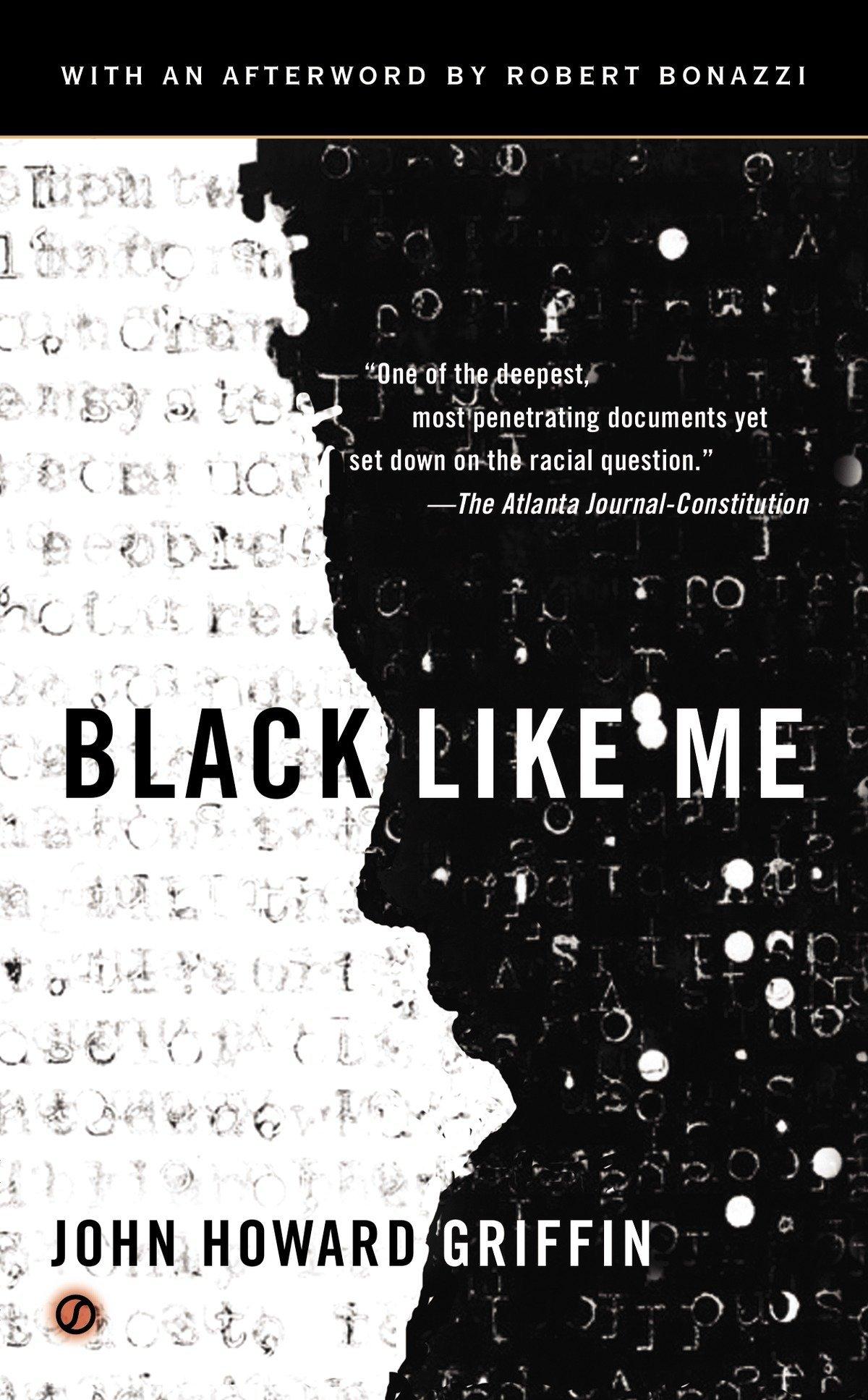 Read Online Black Like Me pdf