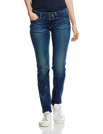 Hilfiger Denim Womens Mid Rise Naomi Slim Jeans Tommy Jeans 7nRWn