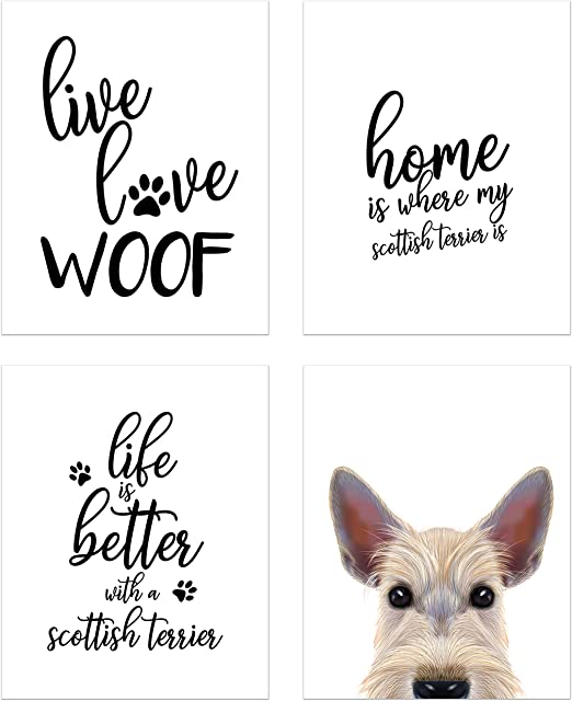 Frame Not Included various Sizes typography print Print Poster Pug dog Inspired definition