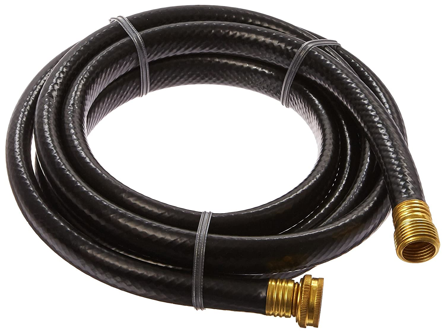 Suncast Outdoor Hose Extension - Garden House Extension 10 Feet - Great for Industrial or Domestic Use in Your Yard or Garden