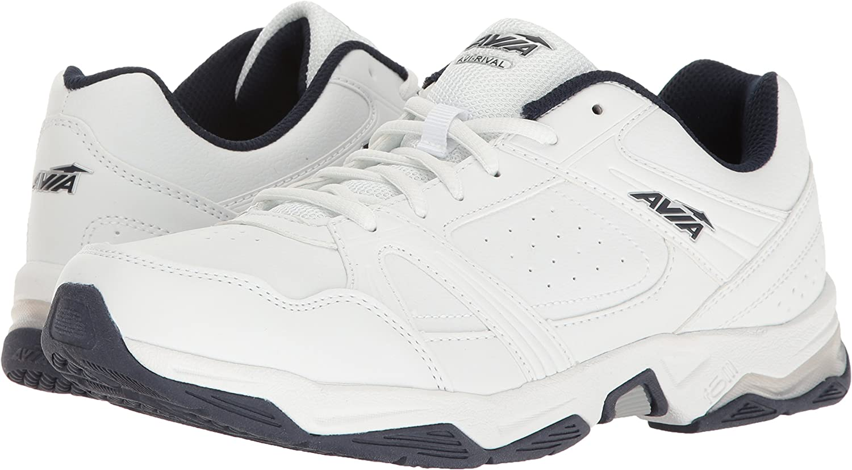 AVIA Men's Avi-Rival Walking Shoe