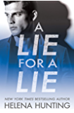 A Lie for a Lie (All In Book 1) (English Edition)